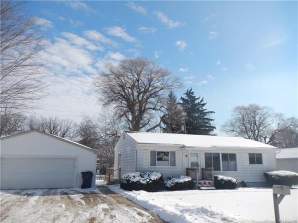 3 bed 1 bath Single Family at 4105 Union Dryden, MI, 48428 is for sale at 120k - 1 of 19