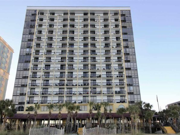 null bed 1 bath Condo at 2701 S Ocean Blvd Myrtle Beach, SC, 29577 is for sale at 48k - 1 of 25