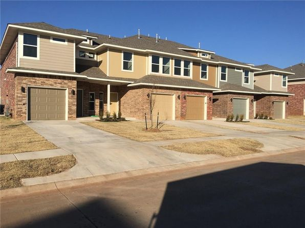3 bed 3 bath Townhouse at 783 SW 14th St Moore, OK, 73160 is for sale at 150k - google static map
