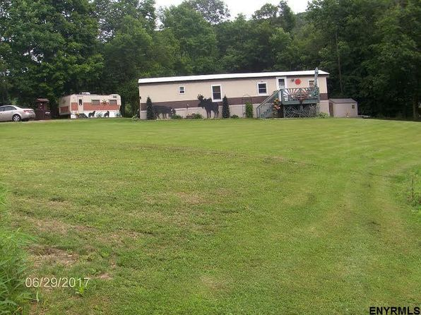 2 bed 1 bath Single Family at 0 Sawyer Hollow Rd Richmondville, NY, 12149 is for sale at 85k - 1 of 17
