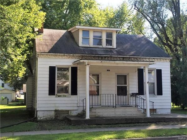 4 bed 1 bath Single Family at 1112 9th St Highland, IL, 62249 is for sale at 51k - 1 of 20