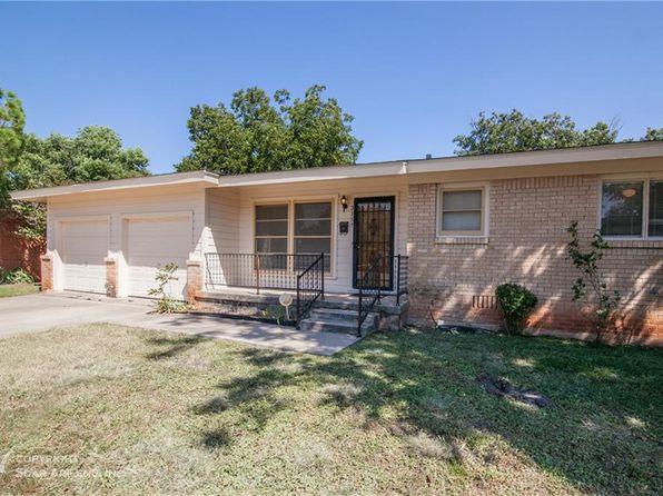 3 bed 2 bath Single Family at 2157 Glenwood Dr Abilene, TX, 79605 is for sale at 123k - 1 of 30