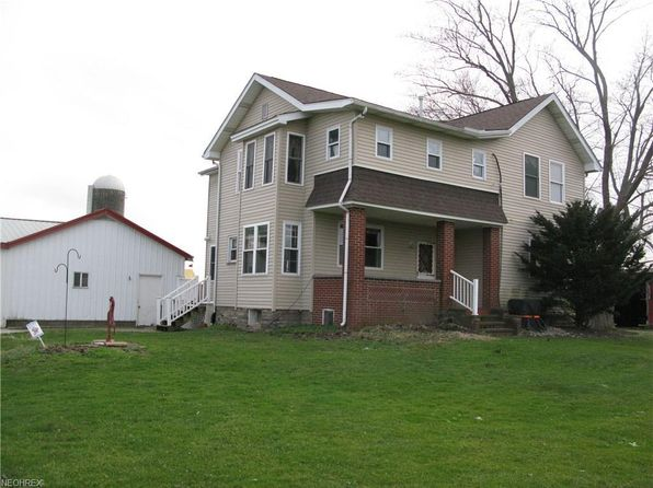 4 bed 2 bath Single Family at 5920 S Windsor Rd Windsor, OH, 44099 is for sale at 346k - 1 of 15