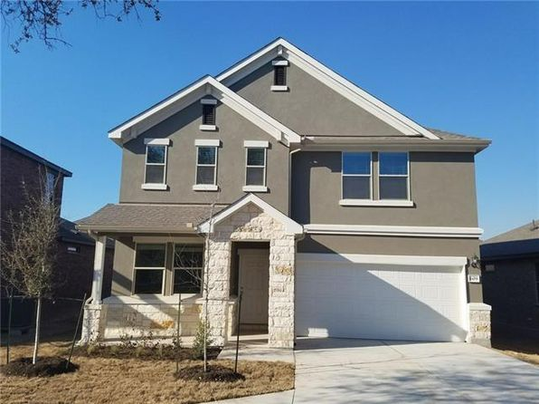 3 bed 3 bath Single Family at 609 Appalachian Trl Leander, TX, 78641 is for sale at 256k - 1 of 9