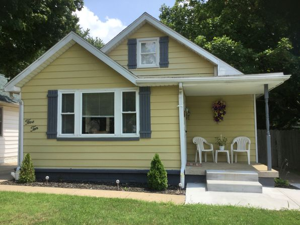 3 bed 3 bath Single Family at 510 S Rosenberger Ave Evansville, IN, 47712 is for sale at 148k - 1 of 56