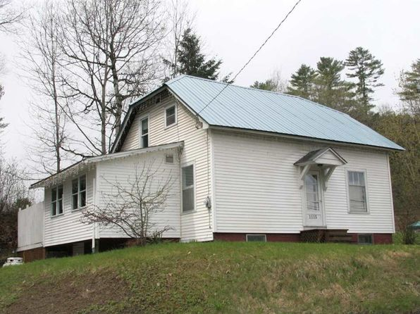 4 bed 1 bath Single Family at 1115 Railroad St Saint Johnsbury, VT, 05819 is for sale at 65k - 1 of 13