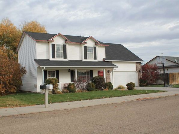 5 bed 2.5 bath Single Family at 2000 W Sego Prairie St Kuna, ID, 83634 is for sale at 200k - 1 of 25