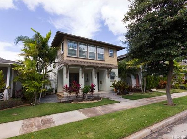 3 bed 3 bath Single Family at 91-1184 Waiemi St Ewa Beach, HI, 96706 is for sale at 715k - 1 of 18