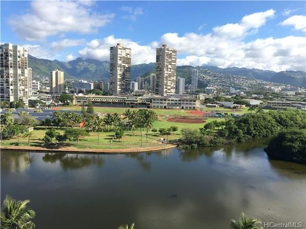 1 bed 1 bath Townhouse at 2211 Ala Wai Blvd Honolulu, HI, 96815 is for sale at 305k - 1 of 15