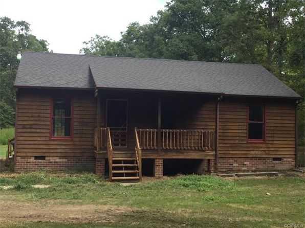 3 bed 2 bath Single Family at 4204 Old Union Rd Charles City, VA, 23030 is for sale at 180k - 1 of 24