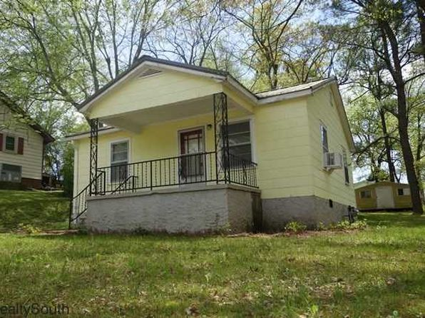 2 bed 1 bath Single Family at 104 Holt Ave Florence, AL, 35630 is for sale at 38k - 1 of 19