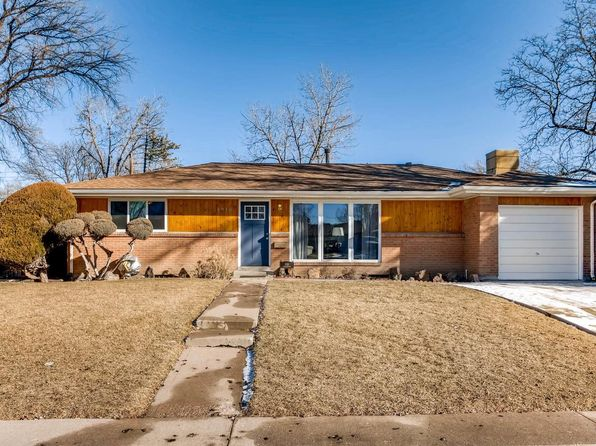5 bed 3 bath Single Family at 1916 S Quitman St Denver, CO, 80219 is for sale at 389k - 1 of 26
