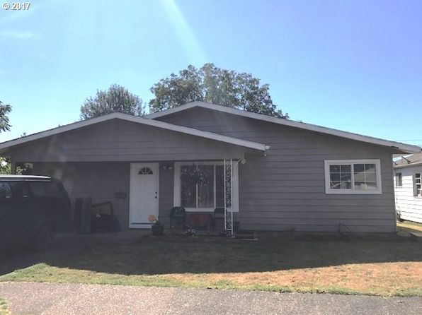 4 bed 2 bath Single Family at 1355 Kalmia St Junction City, OR, 97448 is for sale at 205k - 1 of 5