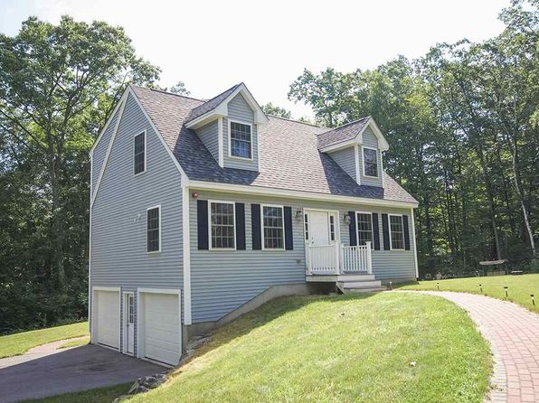 3 bed 2 bath Single Family at 14 Walnut Farm Rd Newton, NH, 03858 is for sale at 310k - 1 of 40