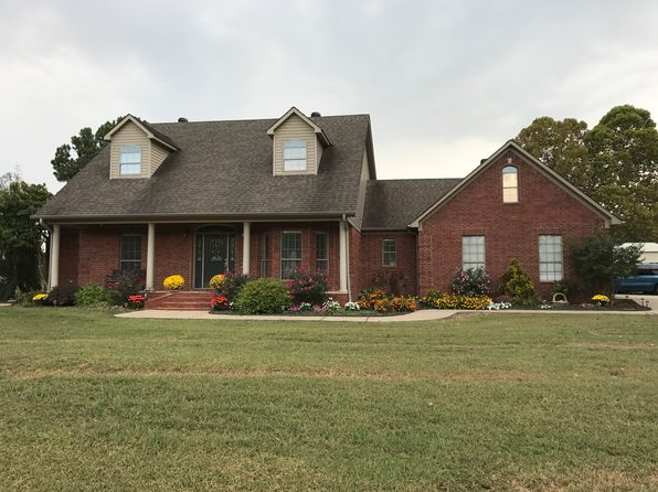 3 bed 4 bath Single Family at 251 Highway 285 N Greenbrier, AR, 72058 is for sale at 260k - 1 of 14