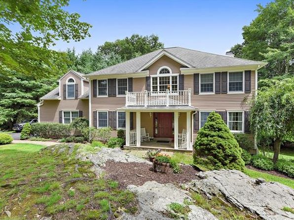 4 bed 5 bath Single Family at 1346 Rustic Ridge Ct Yorktown Heights, NY, 10598 is for sale at 869k - 1 of 28