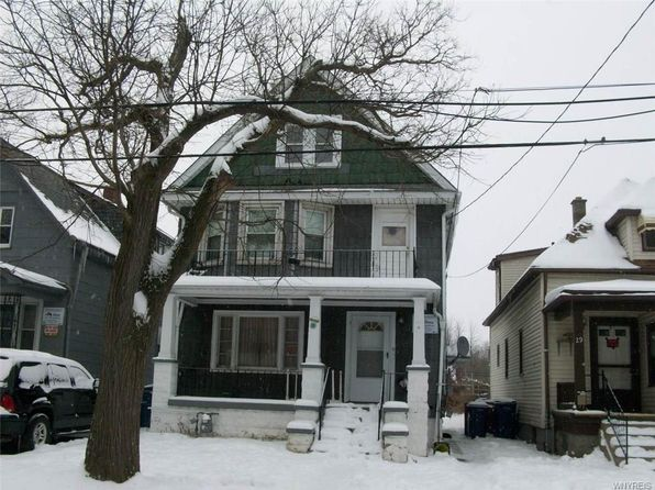 null bed null bath Single Family at 31 WOOD AVE BUFFALO, NY, 14211 is for sale at 19k - google static map