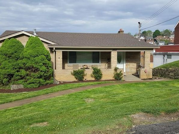 3 bed 2 bath Single Family at 3607 Cambria St Munhall, PA, 15120 is for sale at 113k - 1 of 22