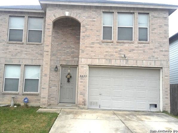 3 bed 3 bath Single Family at 8823 Dakota Crk Converse, TX, 78109 is for sale at 155k - 1 of 12