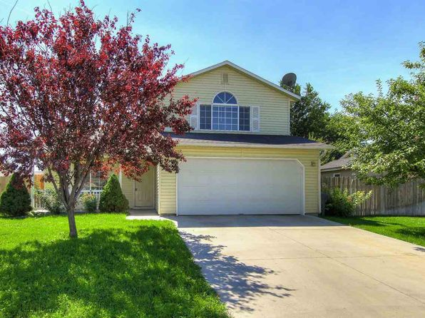 4 bed 2 bath Single Family at 1010 Fox Brush St Caldwell, ID, 83607 is for sale at 155k - 1 of 25