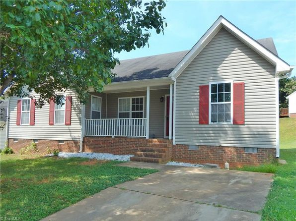 3 bed 2 bath Single Family at 4609 Prestbury Dr Greensboro, NC, 27455 is for sale at 120k - 1 of 13