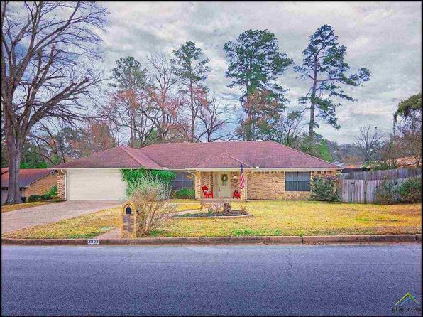 3 bed 2 bath Single Family at 3809 Lexington Dr Tyler, TX, 75701 is for sale at 207k - 1 of 35