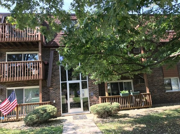 2 bed 1 bath Condo at 19360 Wolf Rd Mokena, IL, 60448 is for sale at 93k - 1 of 20