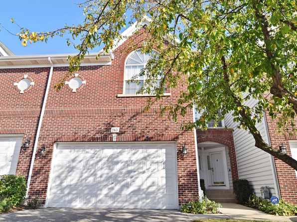 3 bed 3 bath Townhouse at 145 Fulbright Ln Schaumburg, IL, 60194 is for sale at 369k - 1 of 14