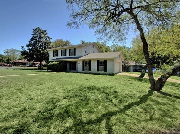 4 bed 3 bath Single Family at 9201 Quail Rock Cir Austin, TX, 78758 is for sale at 255k - 1 of 32