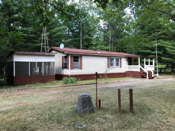 2 bed 2 bath Mobile / Manufactured at 4980 White Pine Dr Manistee, MI, 49660 is for sale at 62k - 1 of 39
