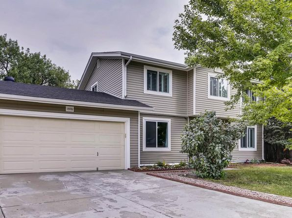 4 bed 3 bath Single Family at 1576 S Paris Ct Aurora, CO, 80012 is for sale at 313k - 1 of 16