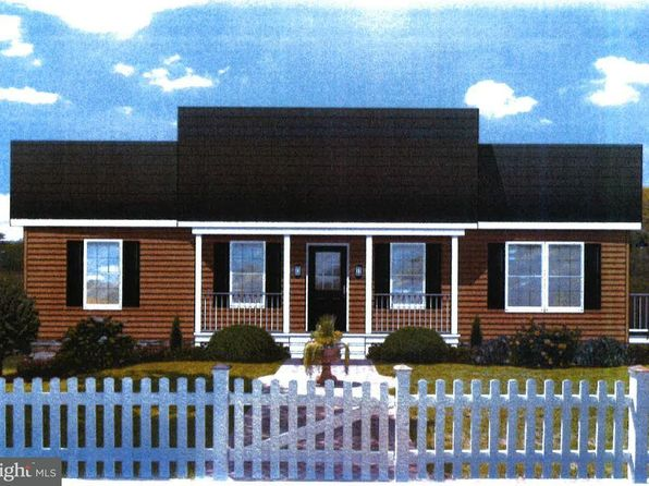 3 bed 2 bath Single Family at  Woodland Church Rd Culpeper, VA, 22701 is for sale at 259k - google static map
