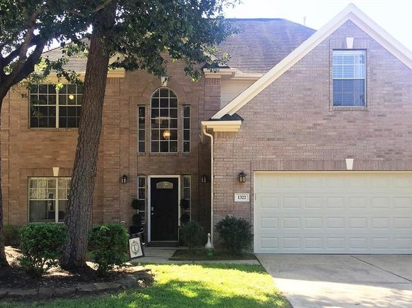 4 bed 3 bath Single Family at 1322 Buchans Dr Spring, TX, 77386 is for sale at 225k - 1 of 12