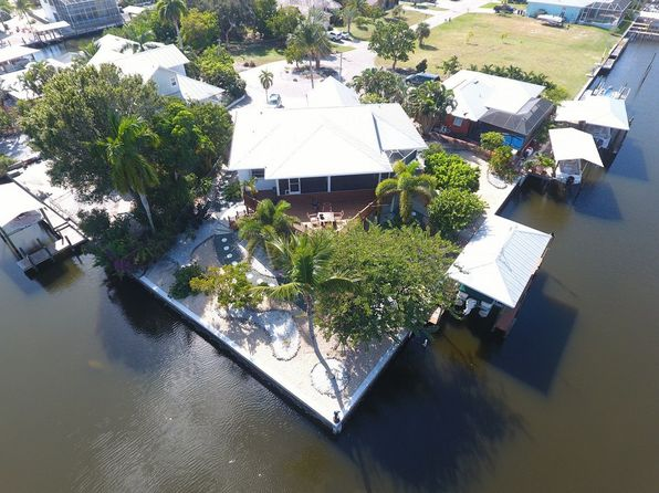 3 bed 2 bath Single Family at 3544 RUBY AVE SAINT JAMES CITY, FL, 33956 is for sale at 560k - 1 of 39