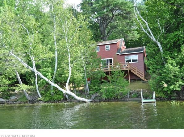2 bed 1 bath Single Family at 36 JAY LN HARTLAND, ME, 04943 is for sale at 118k - 1 of 34