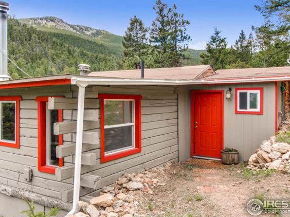 1 bed 2 bath Single Family at 10657 Twin Spruce Rd Golden, CO, 80403 is for sale at 199k - 1 of 27