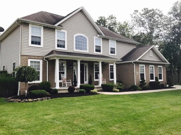 4 bed 3 bath Single Family at 494 Park Pl Grand Island, NY, 14072 is for sale at 380k - 1 of 25