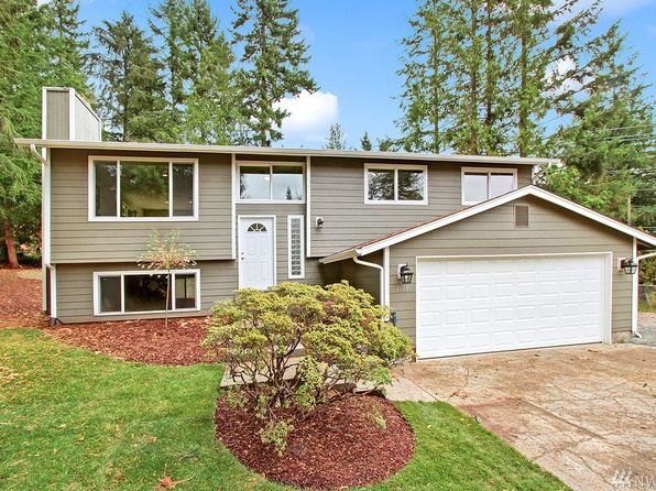 4 bed 3 bath Single Family at 1919 108th Dr SE Lake Stevens, WA, 98258 is for sale at 400k - 1 of 17