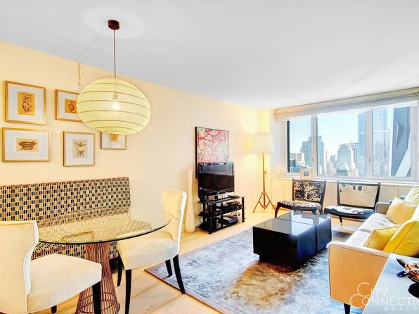 2 bed 2 bath Condo at 322 W 57th St New York, NY, 10019 is for sale at 2.45m - 1 of 7