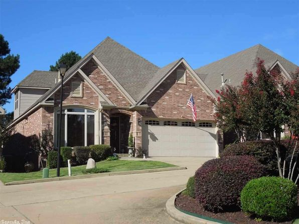 3 bed 3 bath Single Family at 106 Waterloo Cv Hot Springs, AR, 71913 is for sale at 295k - 1 of 16