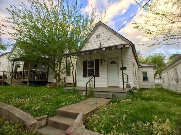 2 bed 1 bath Single Family at 1011 N Ann St Boonville, IN, 47601 is for sale at 20k - 1 of 20