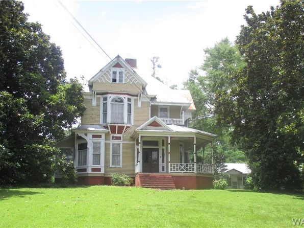 4 bed 3 bath Single Family at 902 Hobson St Greensboro, AL, 36744 is for sale at 90k - 1 of 5