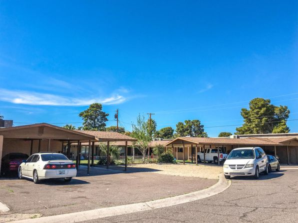 null bed null bath Multi Family at 2040-2048 N 49th Pl Phoenix, AZ, 85008 is for sale at 695k - google static map