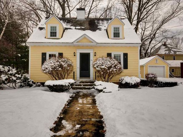2 bed 1 bath Single Family at 371 Blodget St Manchester, NH, 03104 is for sale at 245k - 1 of 31