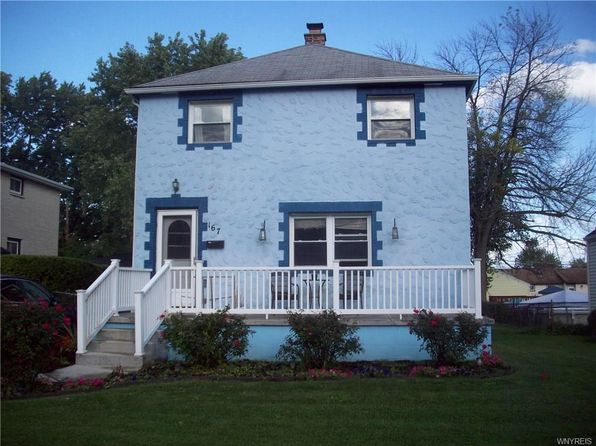 3 bed 2 bath Single Family at 167 Oehman Blvd Buffalo, NY, 14225 is for sale at 95k - 1 of 14