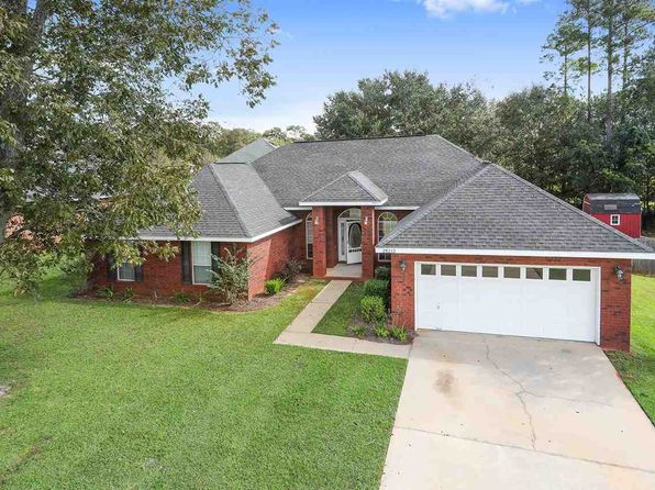 4 bed 2 bath Single Family at 25232 Lakeland Dr Loxley, AL, 36551 is for sale at 216k - 1 of 15