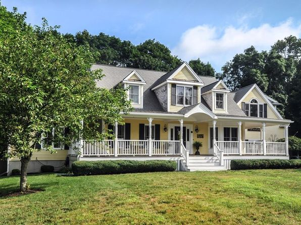 4 bed 3 bath Single Family at 350 First Parish Rd Scituate, MA, 02066 is for sale at 760k - 1 of 29