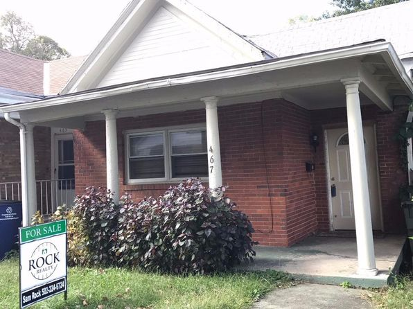 2 bed 1 bath Single Family at 467 N Upper St Lexington, KY, 40508 is for sale at 79k - 1 of 5