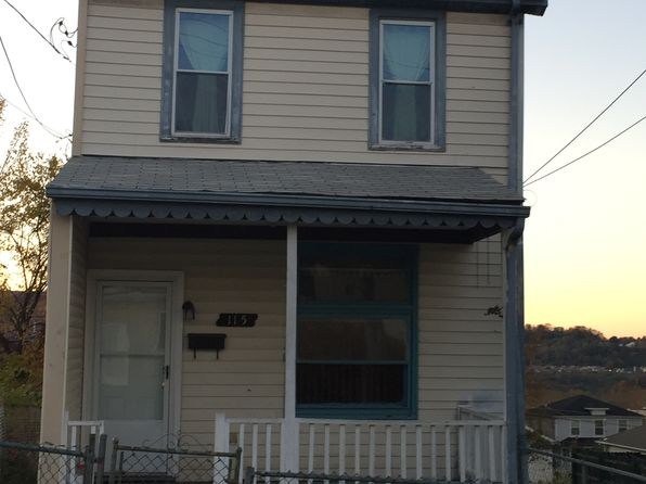 3 bed 2 bath Single Family at 115 E 15th Ave Homestead, PA, 15120 is for sale at 35k - 1 of 2