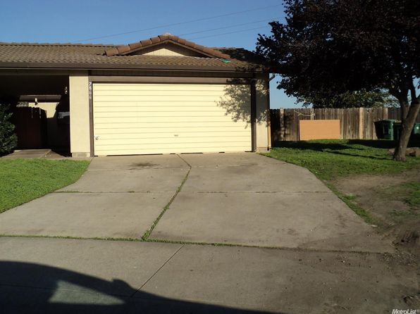 3 bed 2 bath Single Family at 2866 Fox Creek Ct Stockton, CA, 95210 is for sale at 150k - google static map